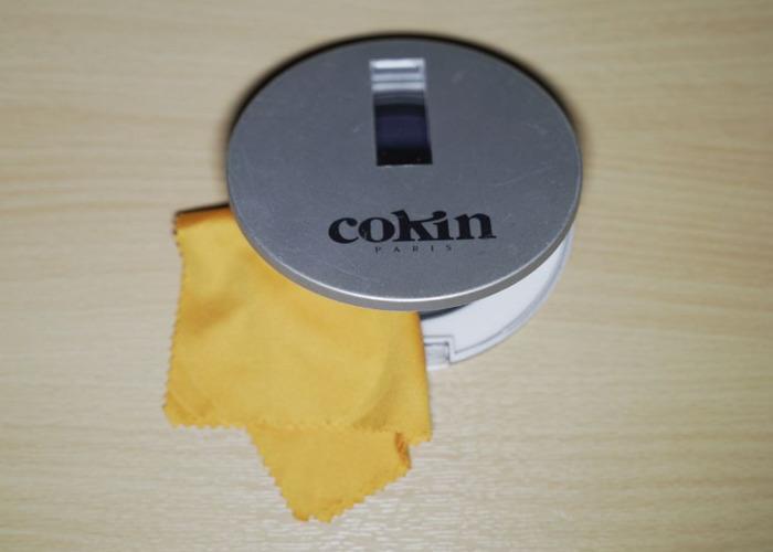 72mm + 67mm Varialble ND Filter (Cokin Pure Harmonie) - 2
