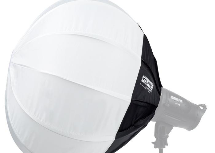 79cm Photography & Film Globe Lantern Softbox - 1