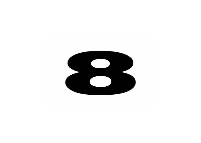 8 - 1