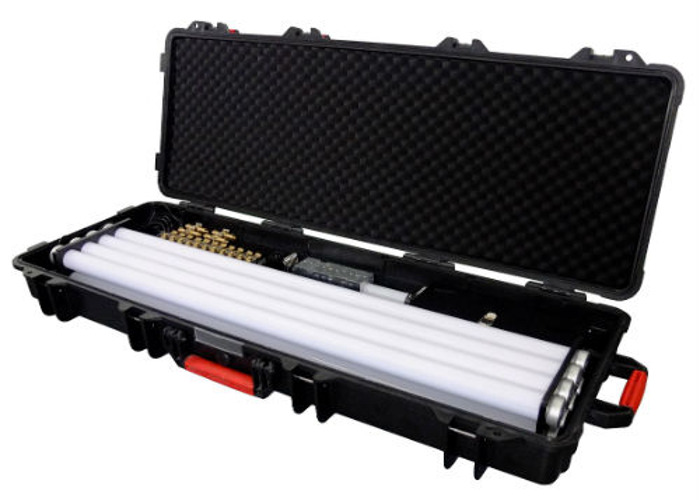 8 x Astera AX1 Pixel Tube Kit With Charger Case  (message me if you need fewer tubes and I can heavily discount) - 1