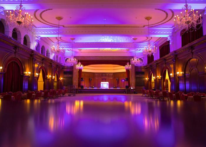 10x American DJ Wifly Battery lights LED lights event lighting - 1