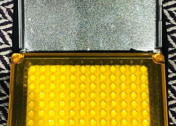 96 LED Video Light Lamp Lighting Hot Shoe for Canon Nikon DS - 1