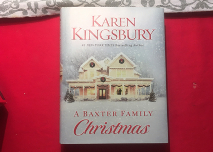 A Baxter Family Christmas Novel - 1