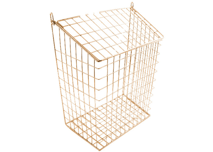 A. HARVEY 62L Large Letter Cage - EB - 1