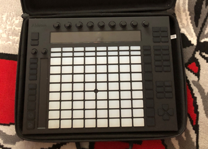 Ableton Push Controller - 2