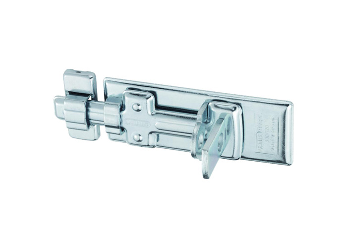 ABUS 300 Series Locking Padbolt  - 46mm x 120mm 300/120  - 1