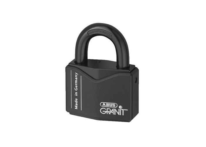ABUS 3755C 37/55mm Granit Plus Padlock Carded - 1