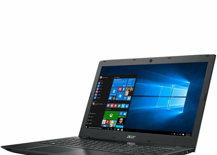 ACER 15.6 inch Full-HD Laptop AMD 3.60GHz 8GB Ram 1TB HD Web - 2