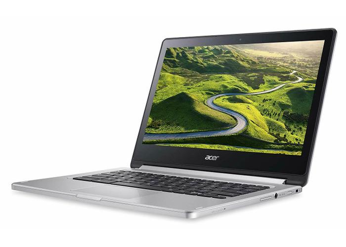 "Acer Chromebook R13 (CB5-312T-K1TR), 64GB, Wifi, 13.3"" - 1"