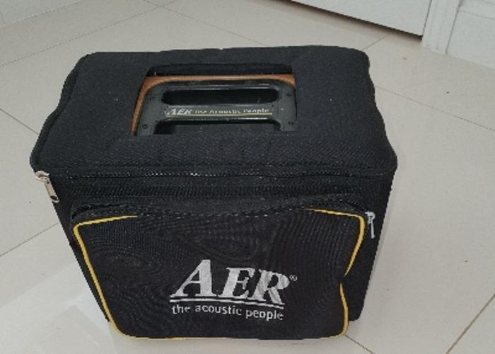 Acoustic AER amp - 1