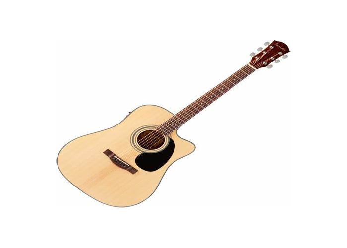 Acoustic guitar - 1