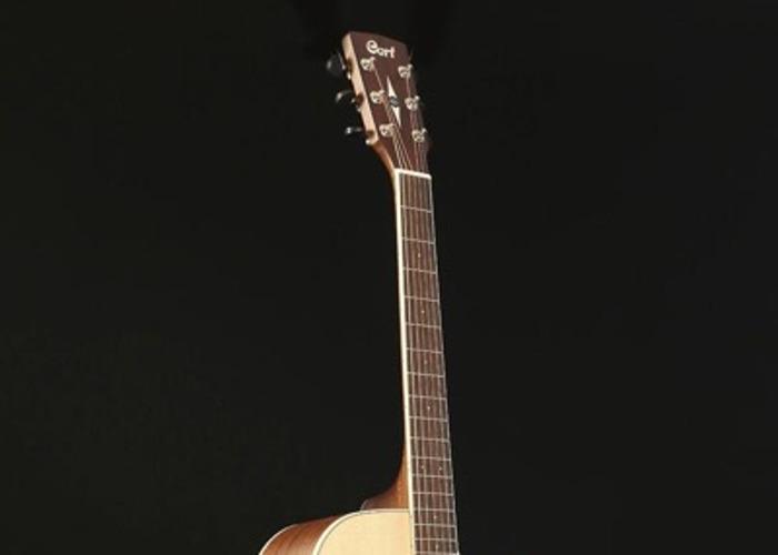 Acoustic guitar CORT MR719F - 2