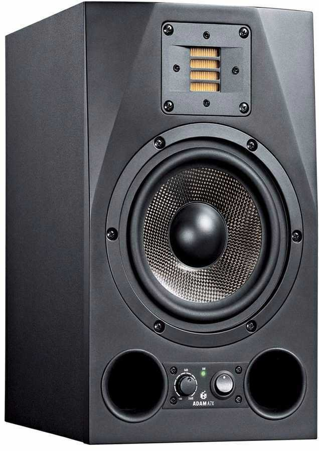 Adam A7X Studio Monitors - 1