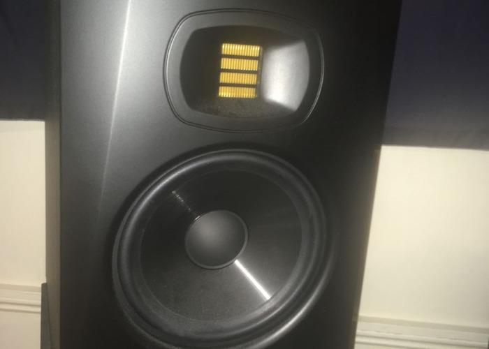 Adam Audio T7V Monitors Pair - 1