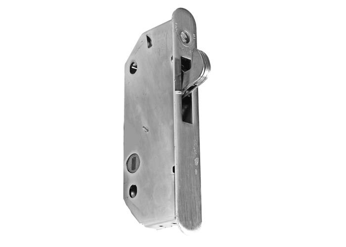 ADAMS RITE 5015 Deadlock To Suit Patio Doors - 5015 Deadlock - 1