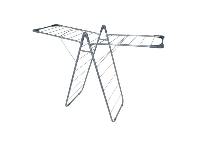 ADDIS Slimline X Wing Airer, 10 metres - 1