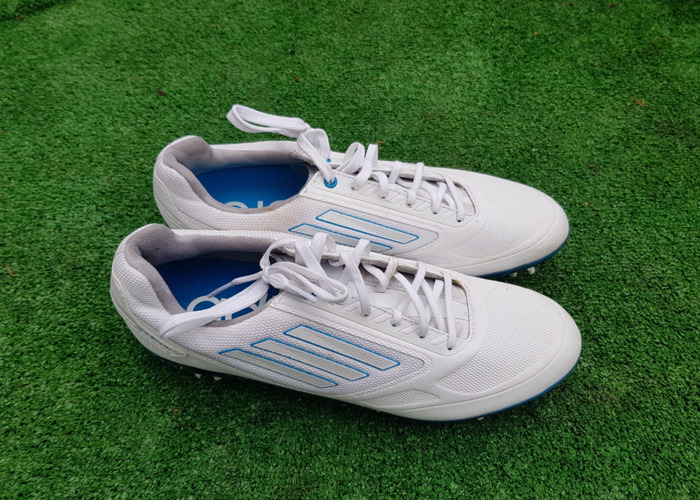 Adidas Ladies Golf Shoes size 39 - 1