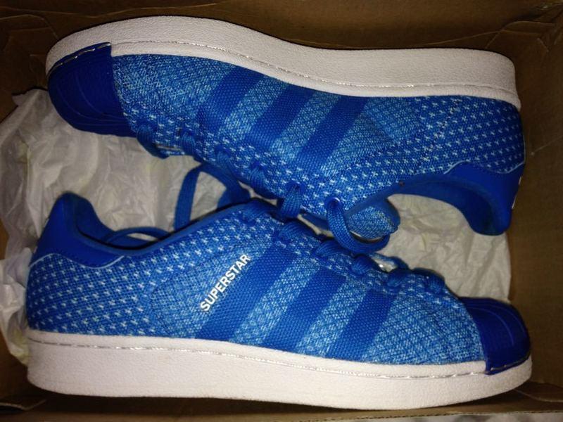 Adidas superstars - 1