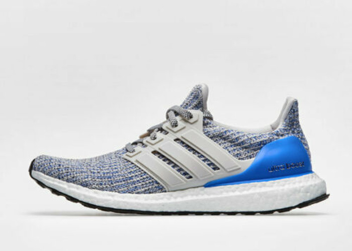 Buy Adidas Ultra Boost 4.0 Carbon White
