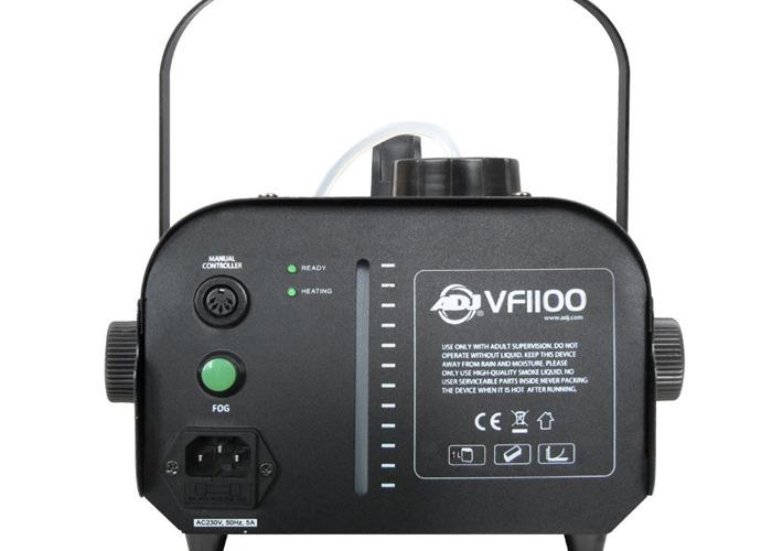 ADJ VF1100 850W wireless fog smoke machine - 2