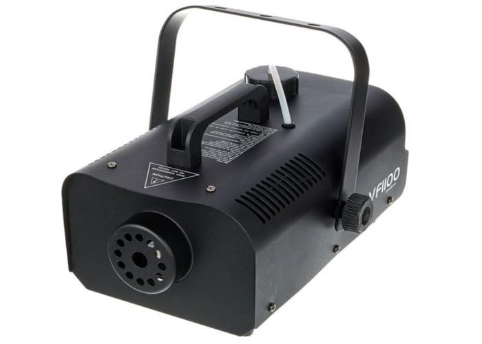 ADJ VF1100 850W wireless fog smoke machine - 1
