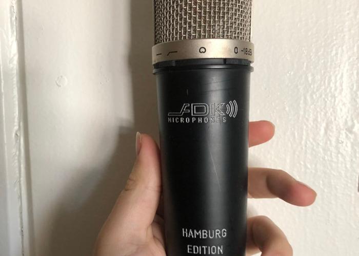 ADK Hamburg - 1