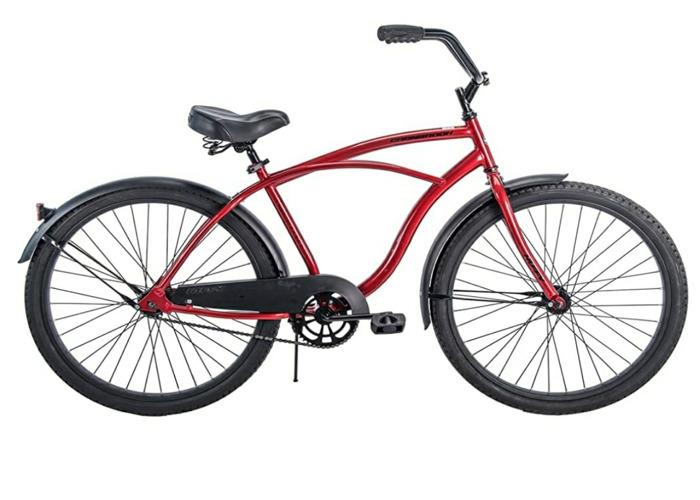 """Adult 26"""" Cruiser Bike - 1"""