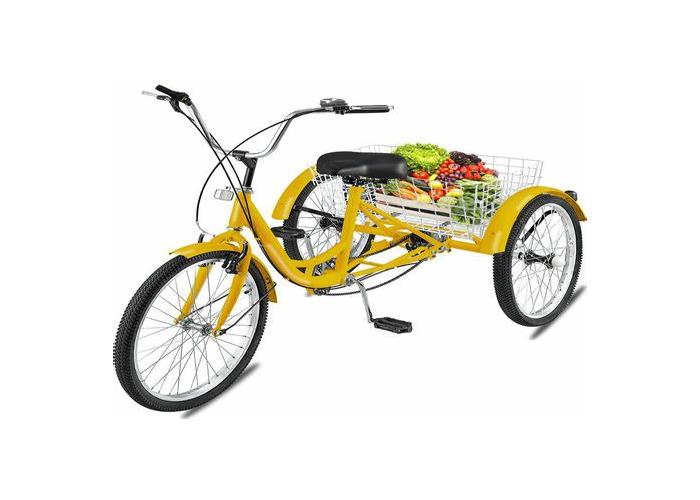 Adult bike - 1