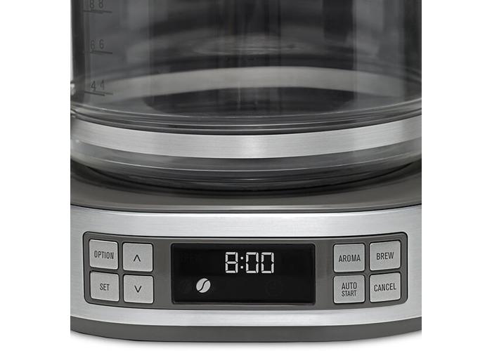 Buy Aeg 7 Series Stainless Steel Digital Filter Coffee