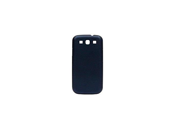 Aegis MFA Samsung Galaxy S3 Hard Shell Case Blue - 1