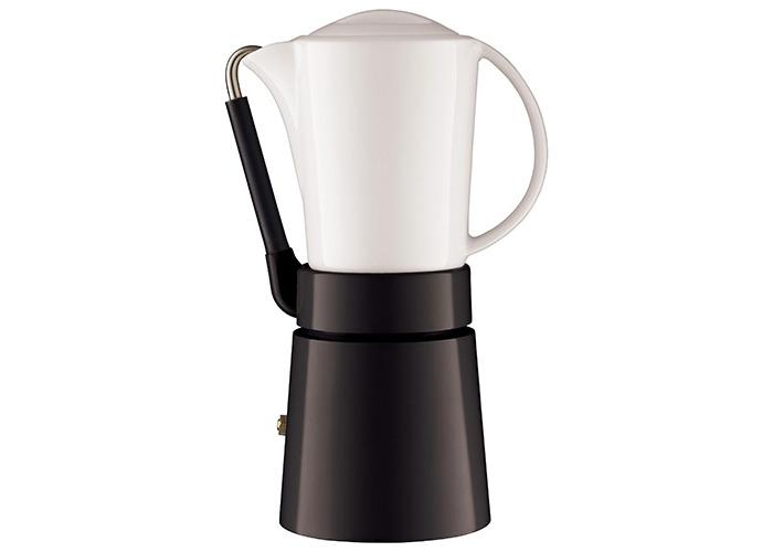 Aerolatte Caffe Porcellana Black - 1