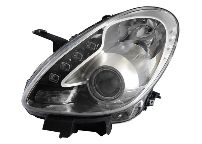 Aftermarket RHD Front Left Headlight Halogen/LED H7 H1 For Alfa Romeo GIULIETTA - 1