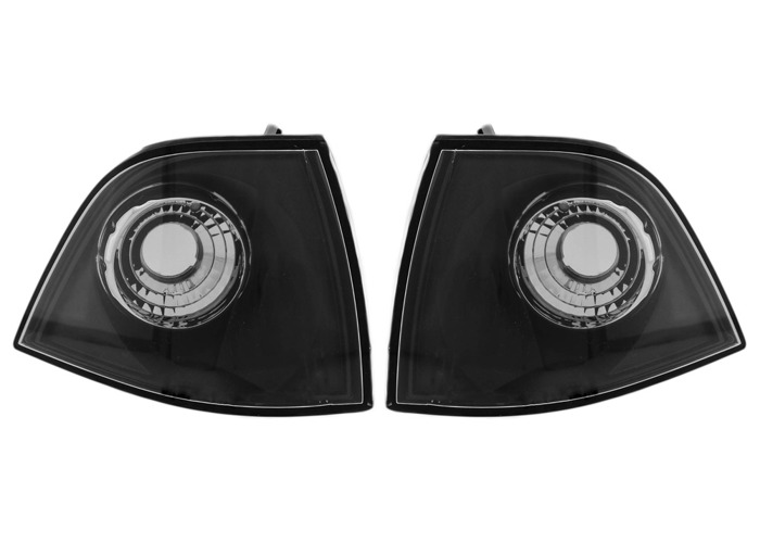 Aftermarket RHD LHD Front Indicators Set Halogen PY21W For BMW 3 Convertible E36 - 1