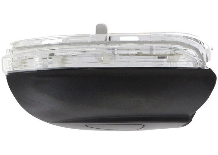 Aftermarket RHD LHD Front Right Mirror Indicator LED For VW GOLF VI 5K1 - 1