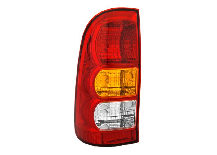 Aftermarket RHD Rear Left Light Halogen P21/5W P21W For Toyota HILUX VIGO III - 1