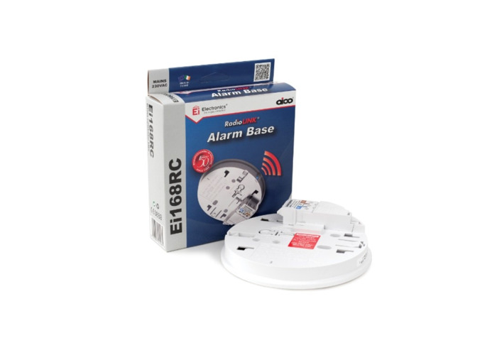Aico RadioLink Base - Mains Powered with Lithium Back-up - 1