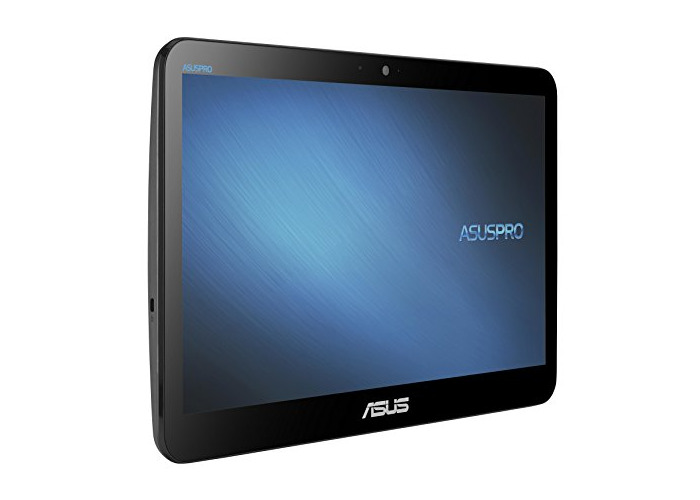 AIO Black - 15.6 HD+ Celeron J3160 4GB 500GB Integrated HD Graphics Win 10 64bit M12 Multi-language - 1