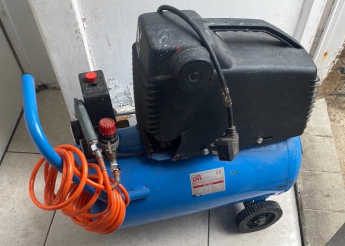 Air compressor - 1