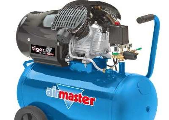 Air compressor 3hp/50ltr - 1