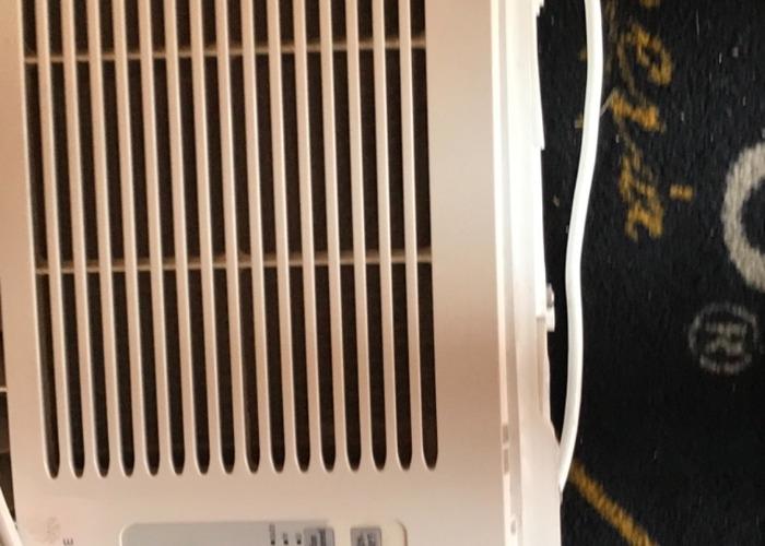 Air conditioner - 1