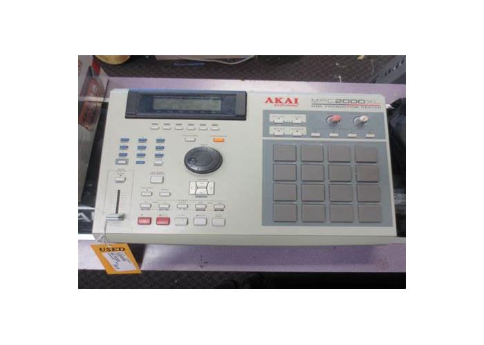 Akai midi for producers - 1