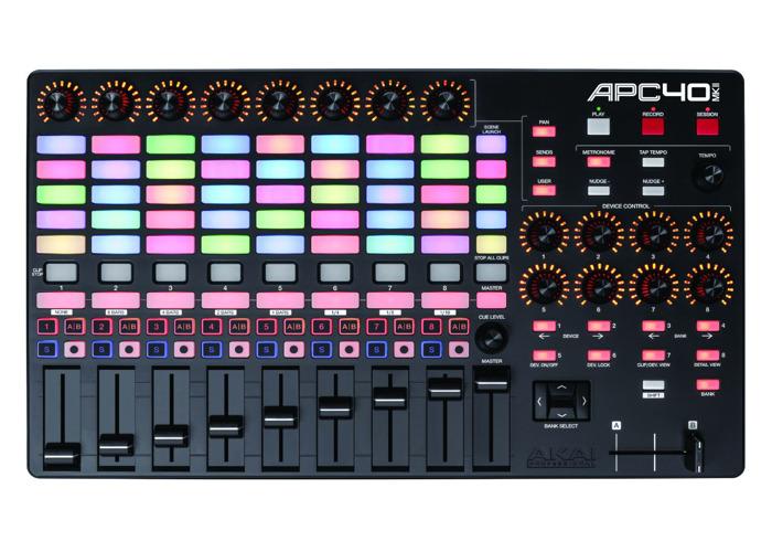 Akai Professional APC40 Mkii  - 2
