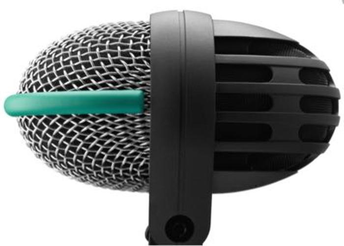 Akg D112 kick drum mic - 1