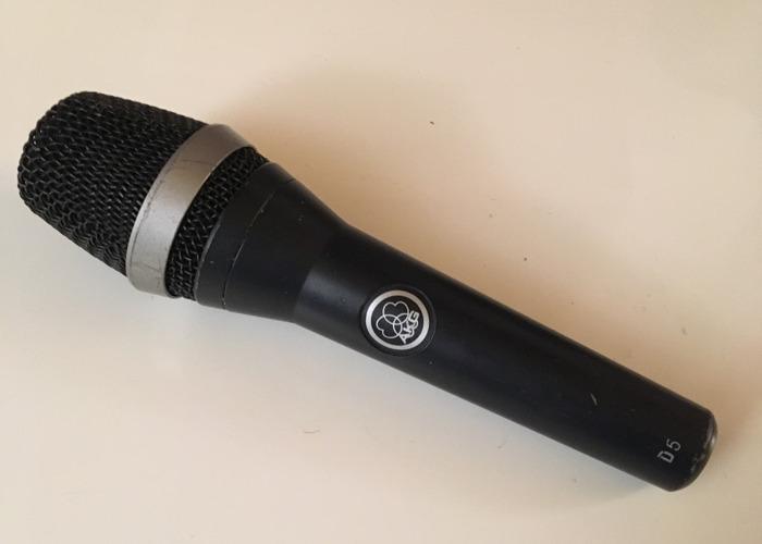 akg d5-microphone-30741037.JPG