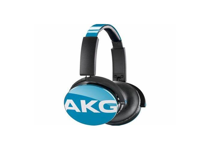 AKG Y50 - 1