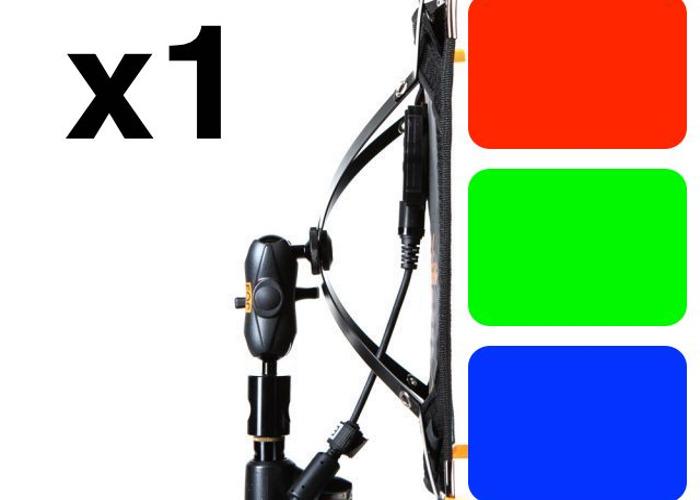 Aladdin RGB flex matts (2x1) x 1 - 1