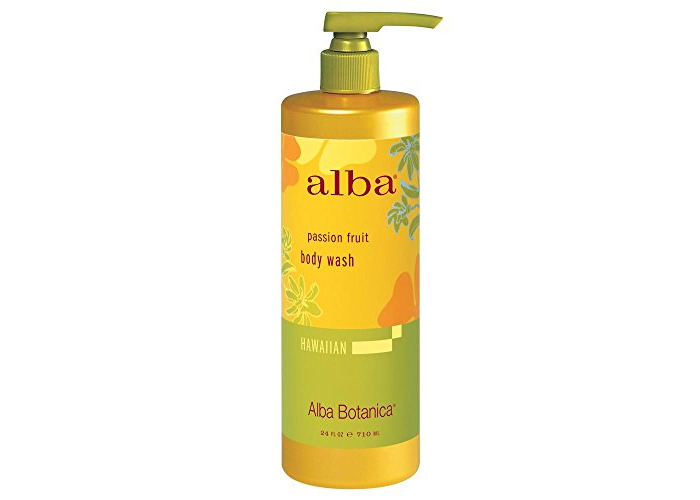 Alba Botanica - Body Wash Passion Fruit - 24 fl. oz. - 1