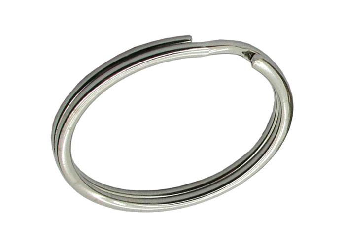ALDRIDGE Split Rings - 18mm - 1