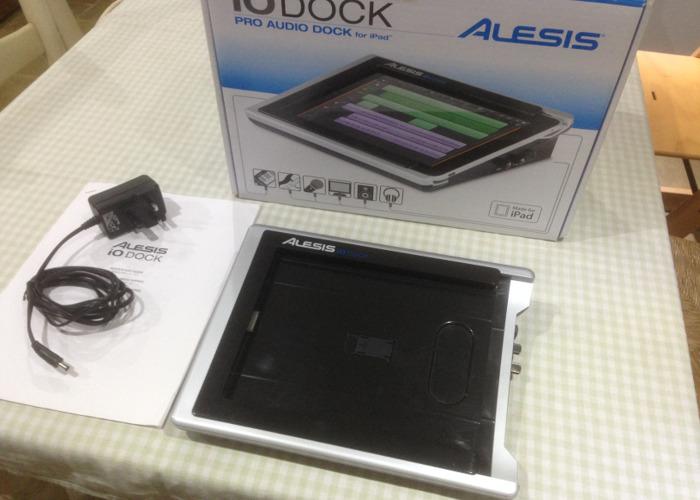 Alesis iO Dock - 1