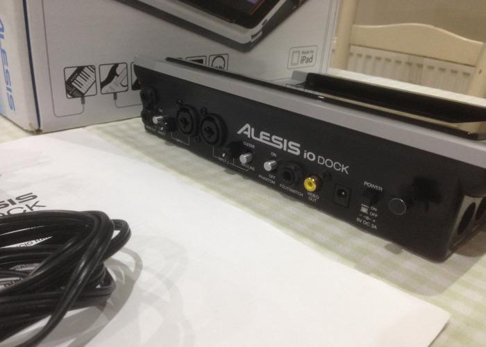 Alesis iO Dock - 2